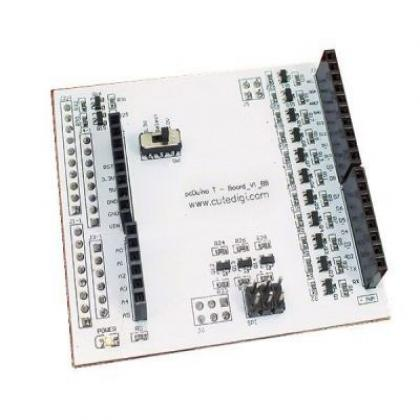 t-board-to-bridge-arduino-shield-to-pcduino-with-level-shifter-tbasls1