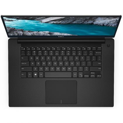 Dell XPS 7590-UTS75WP161N i7-9750H 16G 1T SSD 15.6 W10P, Touch 3840x2160,GTX1650 4GB,Optik Yok